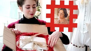 Download English Heritage Sent Presents! (Also I have a PO Box now) Video
