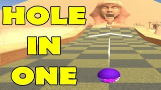 Download Golf With Friends Funny Moments - BEST HOLE IN ONE! BEST Mini Golf Game (Golf With Friends Gameplay) Video