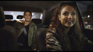 Download Bad Uber Driver | Inanna Sarkis & Hannah Stocking Video