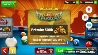 Download 8 Ball Pool - Cairo Kasbah - 250K Video