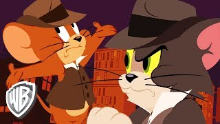 Download Tom et Jerry en Français | Chat et souris détectives Video