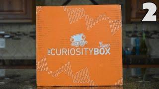 Download VSAUCE Curiosity Box #2!! Blacklights & Syens. Video