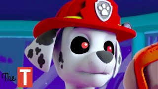 Download 10 Lessons Paw Patrol Shouldn't Be Teaching Kids Video