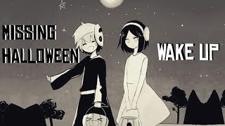 Download [AMV] - Wake up - Missing Halloween ♥ Video
