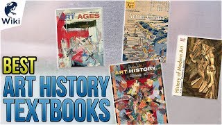 Download 10 Best Art History Textbooks 2018 Video