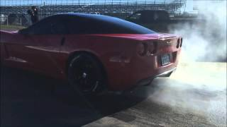 Download New Record! Fastest Bolt On LS3 Corvette Goes 10.42@128 Video