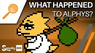 Download Undertale - What Happened to Alphys in the Neutral Endings? Video