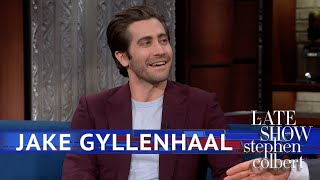 Download Jake Gyllenhaal: Indie Films Vs. Marvel Movies Video