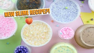 Download A NEW KIND OF SLIME?? - PEACHYBBIES RESTOCK JUNE 24th Video