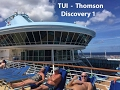 Download TUI Thomson Discovery Cruise Ship & Sea Breeze Beach Hotel Barbados Jan-Feb 2017 Video