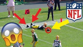 Download NFL Smartest Plays Of All Time (2017) Video