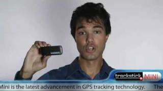 Download The Trackstick Mini Is The Smallest GPS Tracking Device That Continuously Tracks Your Every Move Video