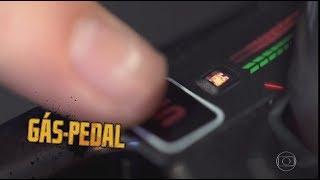 Download Gaspedal Tork One no programa Auto Esporte Video
