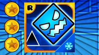 Download Geometry Dash: Sub-Zero | ALL LEVELS (All Coins) | Geometry Dash [2.2] Video