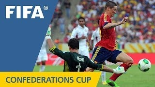 Download Spain 10:0 Tahiti, FIFA Confederations Cup 2013 Video