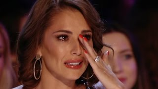 Download Josh Makes Cheryl Cry and Simon Speechless... WATCH - NOT for Sensitive Viewers! Video