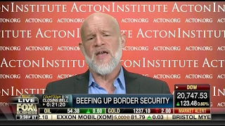 Download Paul Bonicelli on Trump's Border Security Actions - Fox Business Network Video