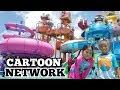 Download CARTOON NETWORK AMAZONE WATERPARK Pattaya, Thailand | Indochina Vlog #16 Video