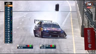 Download Supercars - Triple 8/Red Bull Racing Crashes Video
