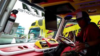 Download REAL Sound System Truck CANTR MANIA INDONESIA Video