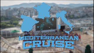 Download The Alliance 2017 Mediterranean Cruise Recap Video