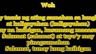 Download The Dawn - Salamat Video