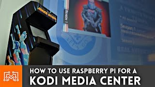 Download How to make a Raspberry Pi Media Center with Kodi Video