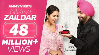 Download Nikka Zaildar (Full Movie) - Ammy Virk, Sonam Bajwa | Punjabi Film | Latest Punjabi Movie 2017 Video
