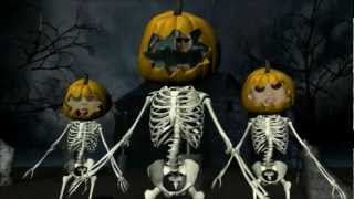Download skeleton gangnam style Video