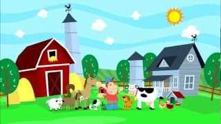 Download Freddie's Friendly Farm - Moral music for kids Video