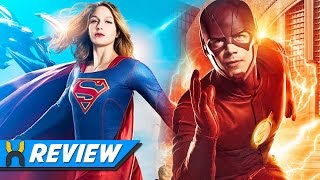 Download Supergirl Season 2 Episode 8 ″Medusa″ Review Video