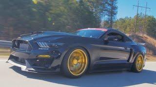 Download BONGSU - The ″Japanese″ Big Turbo Mustang Ecoboost Review! Video