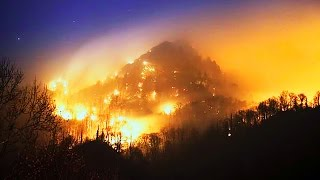 Download Gatlinburg fires: The worst is over, officials say Video
