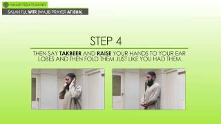Download How to perform the Witr salah [with proof] Video