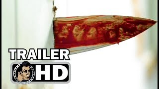Download INSIDE Official Trailer (2017) Rachel Nichols Horror Movie HD Video