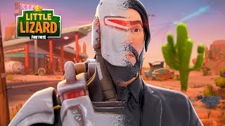 Download The TERMINATOR has come for JOHN WICK in FORTNITE! Video