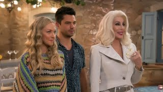 Download Mamma Mia! 2 Here We Go Again CLIPS & SONGS Video
