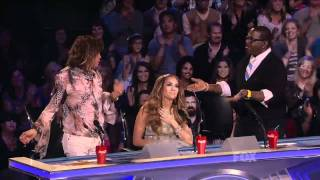 Download Jennifer Lopez is People's Worlds Most Beautiful Woman - American Idol 2011 Video
