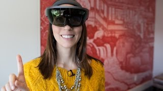 Download Microsoft HoloLens: what it's really like Video