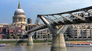 Download London: Historic and Dynamic Video