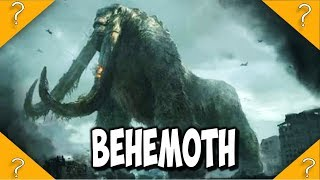 Download What is BEHEMOTH - Monsterverse Video