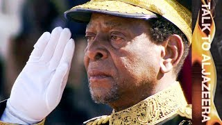 Download Talk to Al Jazeera - Zulu king: I won't let my people forget our history Video