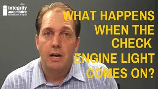 Download What Happens When The Check Engine Light Comes On? Video