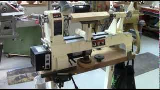 Download FUNdamentals of Woodturning The Lathe Video