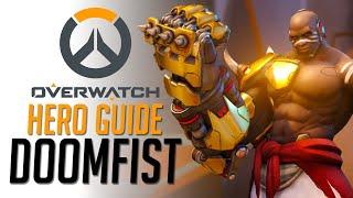 Download Doomfist - Overwatch Hero Guide Video
