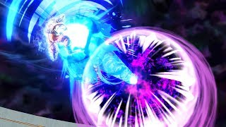 Download Can all Ultimates push back Gigantic Ki Blast?! - Dragon Ball Xenoverse 2 Video
