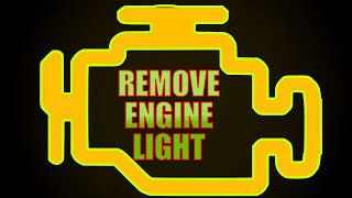 Download HOW TO RESET ECU CHECK ENGINE LIGHT, FREE EASY WAY! TDI DPF Video
