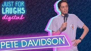 Download Pete Davidson - Weed Commercials Video