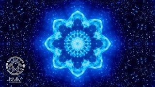 Download Binaural Sleep Meditation: Binaural beats for deep sleep, theta brain waves meditation Video