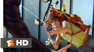 Download Fred 2: Night of the Living Fred (9/10) Movie CLIP - Blasting the Vampires (2011) HD Video